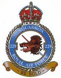229 Squadron