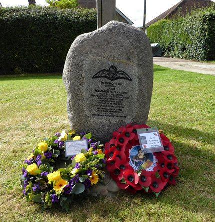 Memorial Project for Malcolm Ravenhill